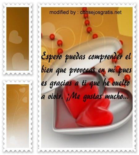 Bellas Frases De Amor Para Enamorar A Un Hombre Con Imagenes