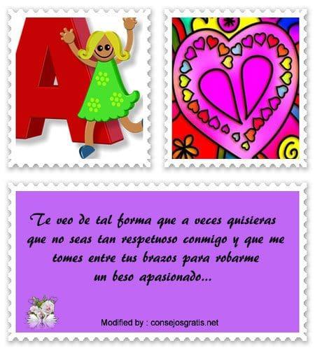 Carta De Cumpleanos Para Amor Platonico Frases De Amor Imposible