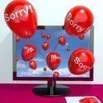 formas de disculparte con tu pareja, ideas para disculparte con tu pareja