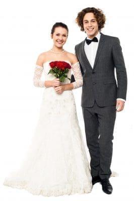 Supersticiones más populares sobre bodas