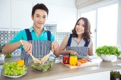 Beneficios de convivir con tu pareja