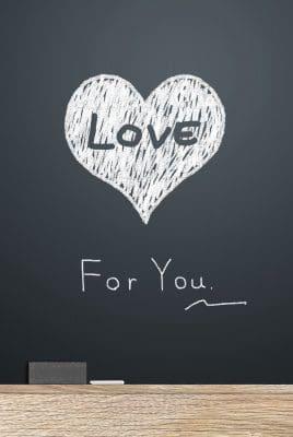 Frases y tarjetas de amor para mi novia