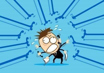 Como evitar ser un trabajador compulsivo