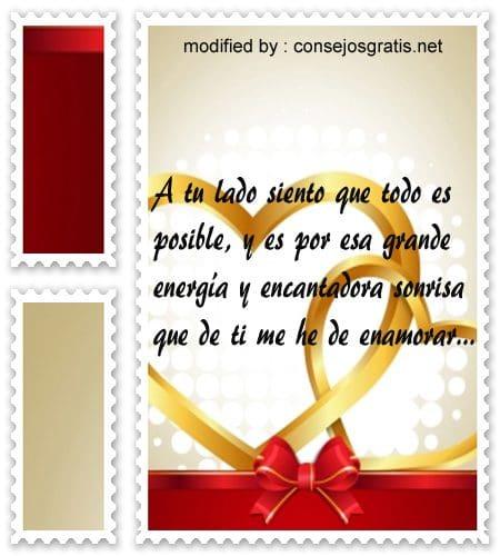 Bonitas Frases De Amor Para Decirle A Un Hombre Con Imagenes