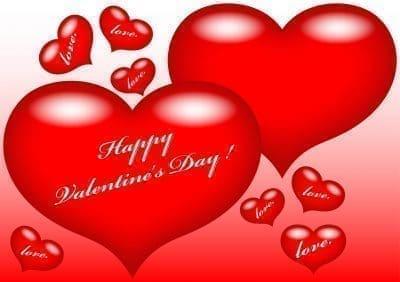 Lindos Mensajes De San Valentín Para Mi Pareja