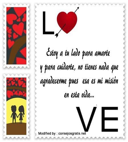 postales de amor para enviar por whatsapp a mi esposa,textos de amor para enviar por whatsapp