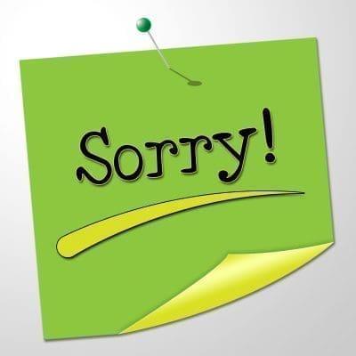Enviar Mensajes De Perdón Para Mi Amiga | Disculpa A Un Amigo