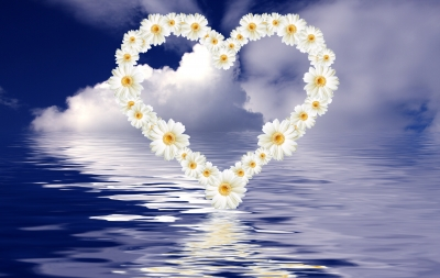 Frases románticas para tu primer amor con imágenes