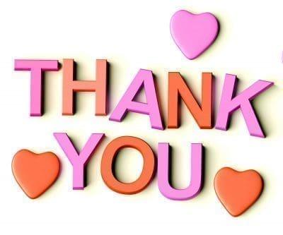 Lindos Mensajes De Agradecimiento Por Tu Reconciliación