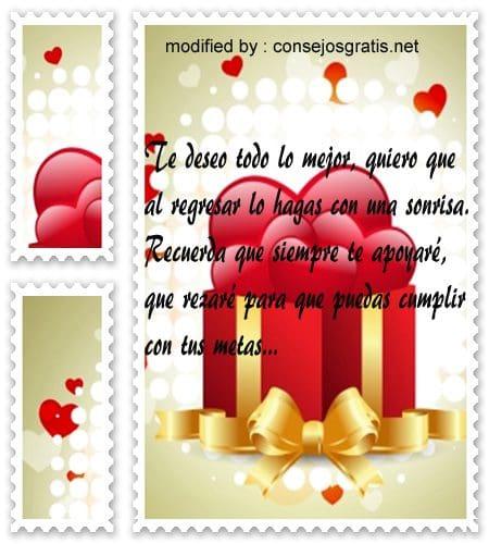 Frases De Amor Para Mi Pareja Que Viaja Con Imagenes 10 000