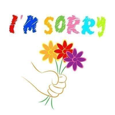Buscar Mensajes De Perdón Para Mi Pareja
