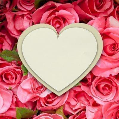 Románticas Frases Para Mi Amor Que Viaja Con Imágenes