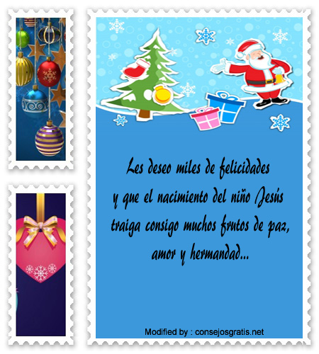 enviar postales de Navidad por whatsapp