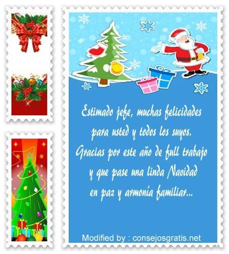 Las Mejores Felicitaciones De Navidad Y Ano Nuevo.Nuevos Mensajes De Ano Nuevo Para Mi Jefe Consejosgratis Net
