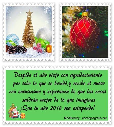 Bellos Mensajes Cristianos Para Año Nuevo Gratis