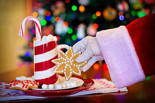 Bellas Frases De Navidad Para Mi Hijo Que Está Lejos