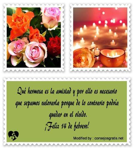 mensajes bonitos para el dia del amor y la amistad,descargar frases bonitas de amistad