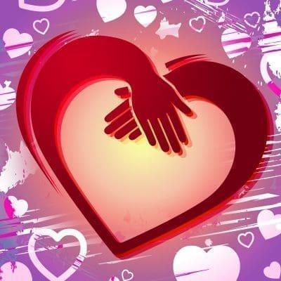Mensajes Por El Día Del Amor Y La Amistad Para Compartir | San Valentin