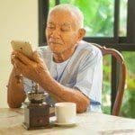 descargar mensajes de admiración para un adulto mayor, nuevas palabras de admiración para un adulto mayor