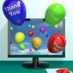 descargar mensajes de agradecimiento por los saludos de cumpleaños, nuevas palabras de agradecimiento por los saludos de cumpleaños