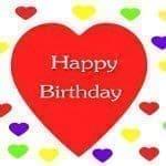 descargar mensajes de cumpleaños para tu novia que está lejos, nuevas palabras de cumpleaños para tu novia que está lejos