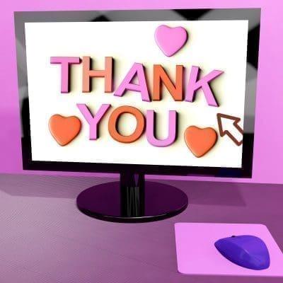Enviar Bonitos Mensajes De Gratitud Para Tu Pareja