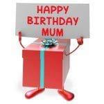 descargar mensajes de cumpleaños para mi mamá, nuevas palabras de cumpleaños para tu mamá