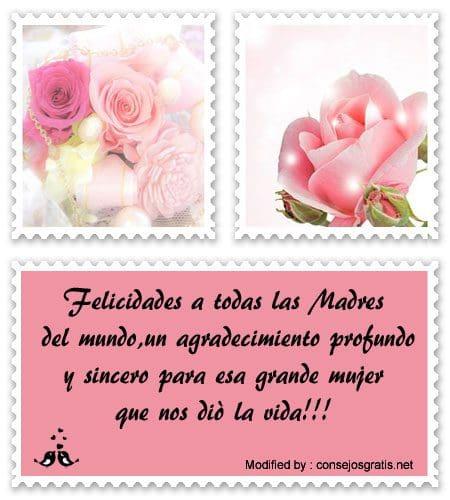 Bonitos Mensajes Por El Día De La Madre Para Una Enfermera