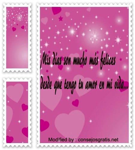 Lindos Mensajes De Amor Para Whatsapp Y Facebook 10 000 Mensajes