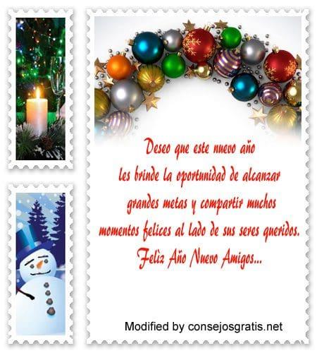 textos con imàgenes de felìz año nuevo para mis amigos , sms de felìz año nuevo para mis amigos