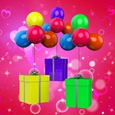 Enviar mensajes de cumpleaños