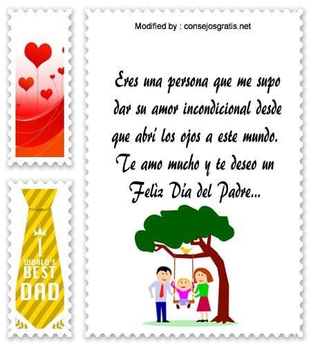 Mensajes Por El Día Del Padre Para Mi Abuelo Saludos Por El Día