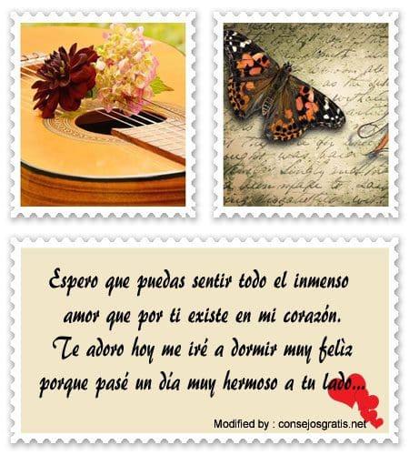 originales textos y pensamientos de buenas noches,bonitas palabras de buenas noches