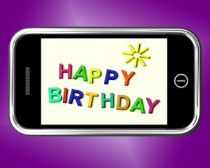 enviar nuevos pensamientos de cumpleaños para WhatsApp, bonitos mensajes de cumpleaños para WhatsApp