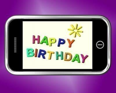 Bonitos Mensajes De Cumpleaños Para WhatsApp