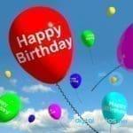 bonitas palabras de cumpleaños para una amiga por Facebook, nuevas frases de cumpleaños para una amiga por Facebook