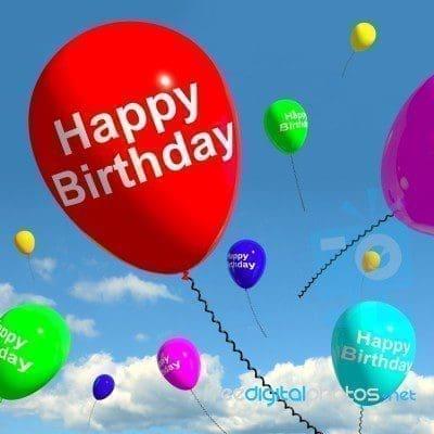 Lindos Mensajes De Cumpleaños Para Una Amiga Por Facebook | Saludos De Cumpleaños