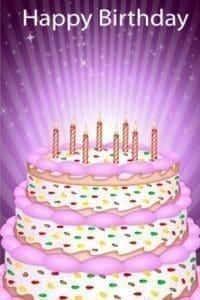 bajar textos de cumpleaños para mi cuñada, enviar mensajes de cumpleaños para mi cuñada
