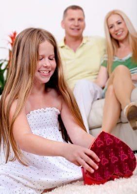 Lindos Mensajes De Cumpleaños Para Una Hija