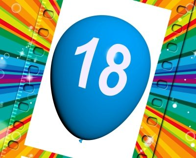 Compartir Mensajes De Cumpleaños Para Mi Novio De 18