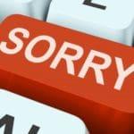 nuevas dedicatorias de perdón para mi novio, los mejores mensajes de perdón para mi novio