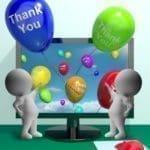 compartir palabras de agradecimiento por saludos cumpleañeros, ejemplos de frases de agradecimiento por saludos cumpleañeros