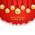 originales textos de Navidad y Año Nuevo para amigos, enviar nuevos mensajes de Navidad y Año Nuevo para amigos