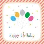 las mejores dedicatorias de cumpleaños para una amiga, buscar mensajes de cumpleaños para una amiga