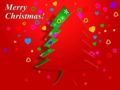 Bellos Mensajes De Navidad Para Tus Seres Queridos