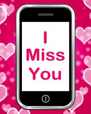 Enviar Mensajes De Nostalgia Para WhatsApp | Frases de tristeza