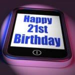 ejemplos de dedicatorias de cumpleaños para Facebook, originales frases de cumpleaños para Facebook