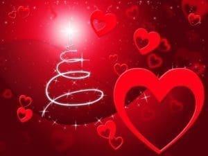 las mejores dedicatorias de Navidad para mi novia, compartir mensajes de Navidad para mi enamorada