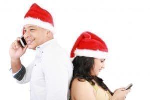 ejemplos de mensajes de Navidad para WhatsApp, buscar frases de Navidad para celular