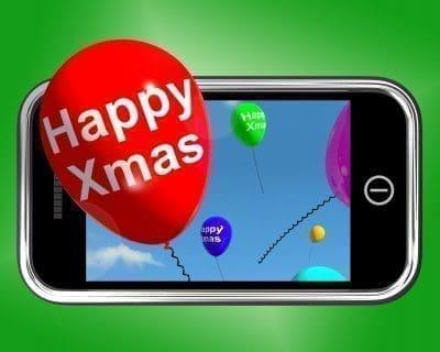 Nuevos Mensajes De Navidad Para WhatsApp